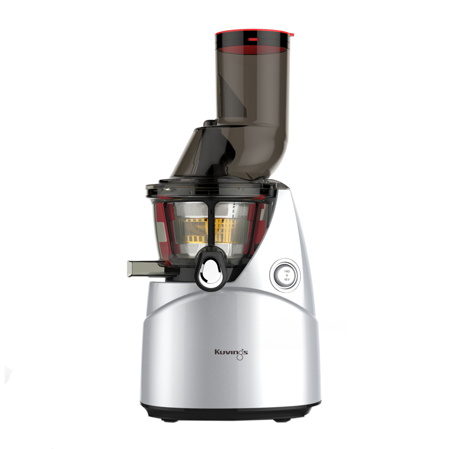 Kuvings Juicer C6500 Model Silver